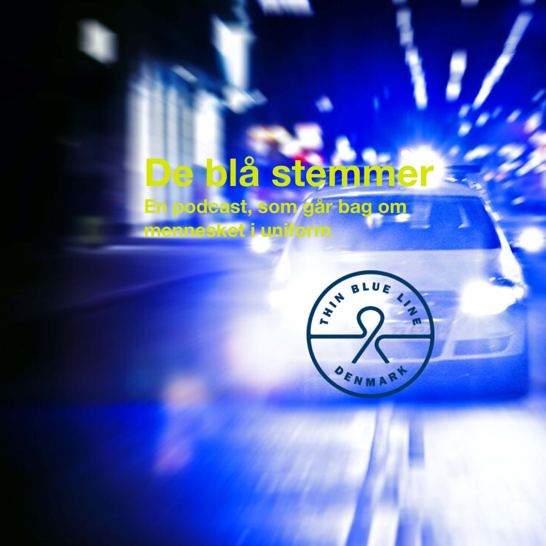 9. De Blå Stemmer - Gæst: Nikolaj Frederiksen