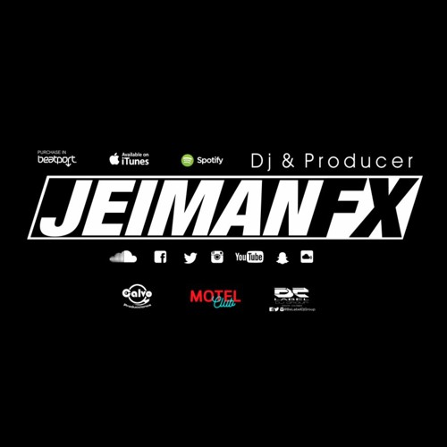 Jeiman Fx's avatar