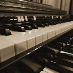CBS Organ Jazz