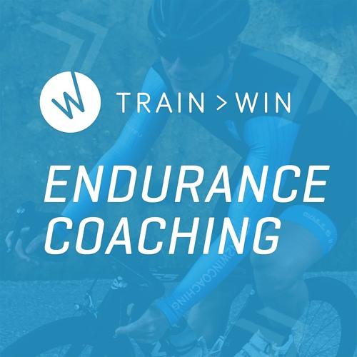 Train2Win Endurance Coaching Podcast's avatar