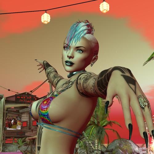 Mia May's avatar