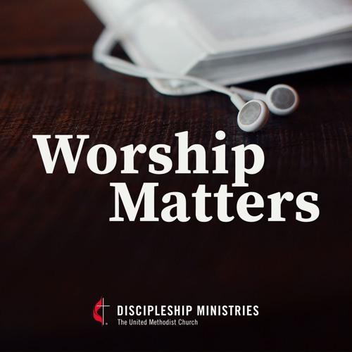 Worship Matters's avatar