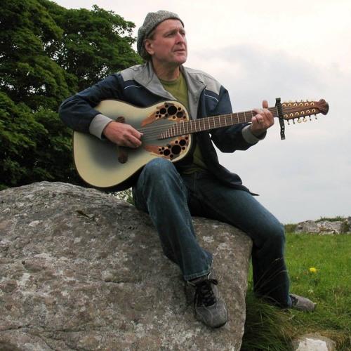 Danny O'Flaherty's avatar