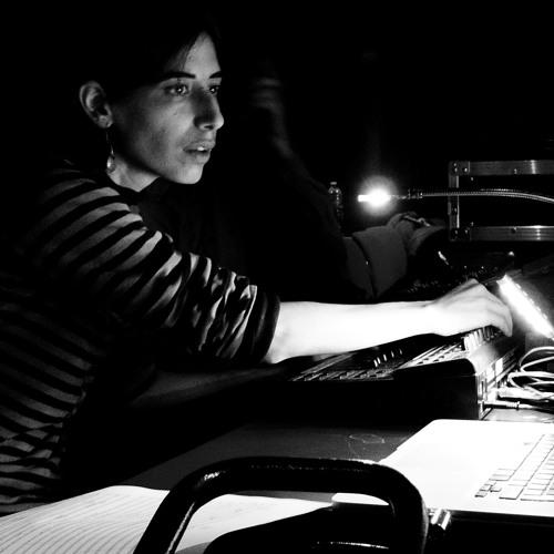 Núria Giménez Comas's avatar