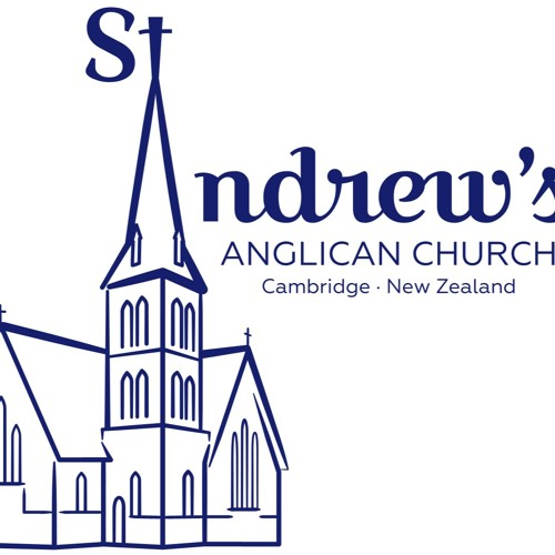 St. Andrew, Cambridge NZ's avatar