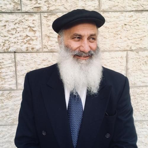 Rav Avraham Shira's avatar