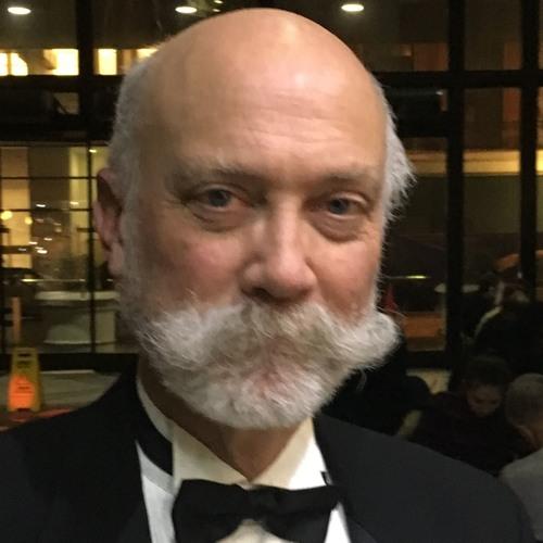 Christian Hege's avatar