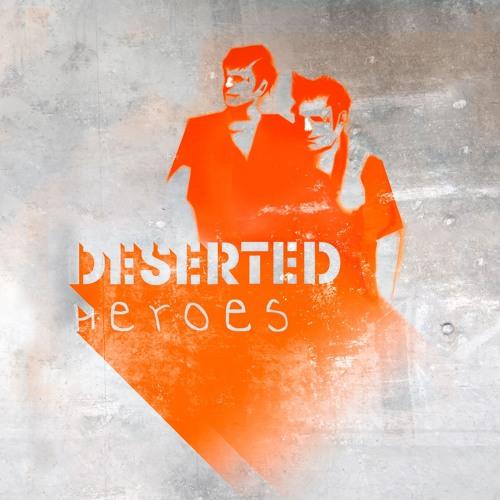 Deserted's avatar