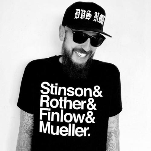 DVS NME's avatar