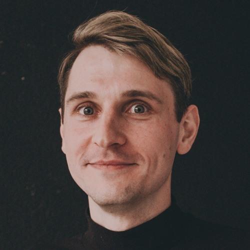 Ilya Birman's avatar