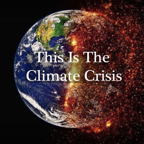 This is The Climate Crisis's avatar