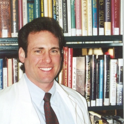 Bruce Lev's avatar
