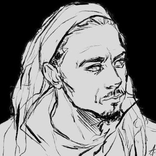 Rosko John's avatar