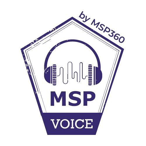 MSP Voice Podcast's avatar