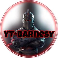 YT Barnesy