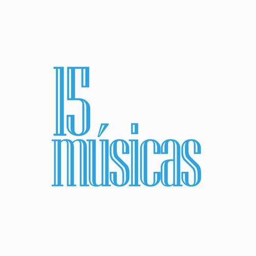 15 Músicas's avatar