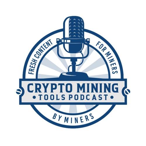 Crypto Mining Tools Podcast's avatar