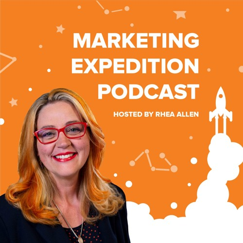 Marketing Expedition Podcast's avatar