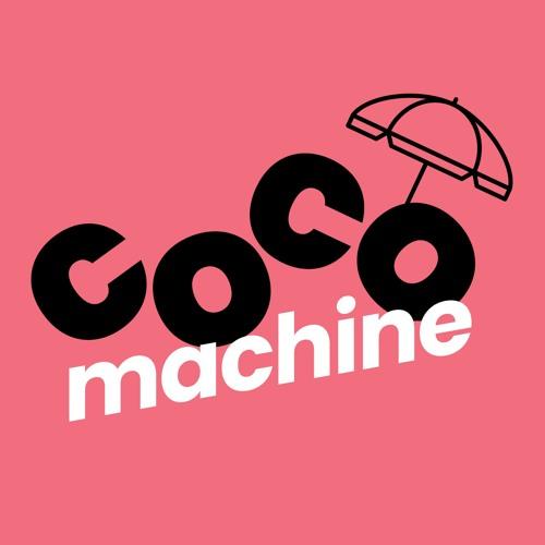 Label - Coco Machine's avatar