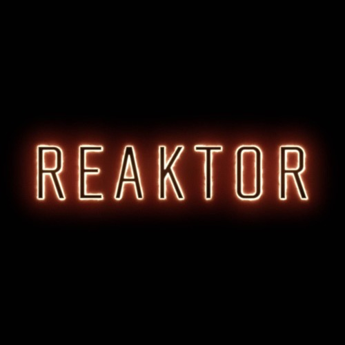 Reaktor's avatar