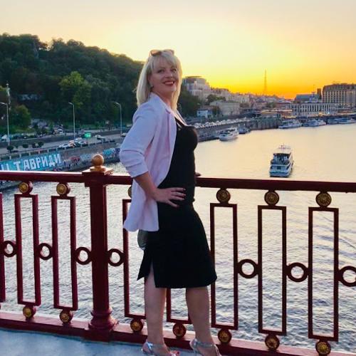Виктория Башлыкова's avatar