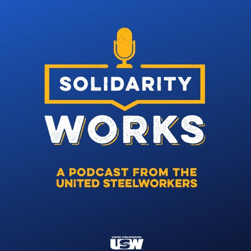 Solidarity Works's avatar