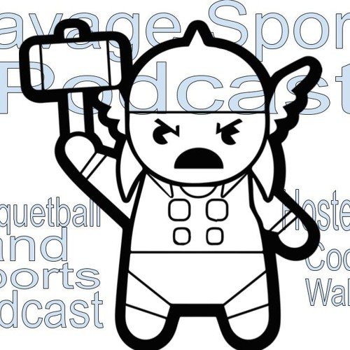 Episode6-LPRT #19 (Womens Pro Racquetball Player)Maria Renee Rodriguez