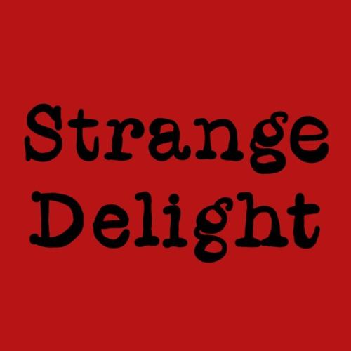 Strange Delight's avatar