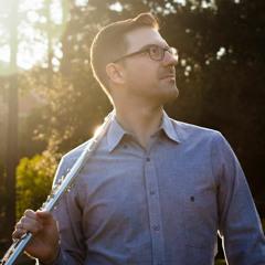 Alan Berquist, flute
