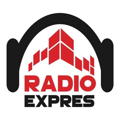 Radio Expres - Antwerpen's avatar