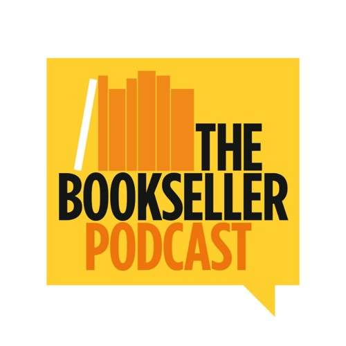 The Bookseller Podcast – get to the heart of books's avatar