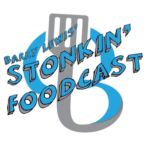 Barry Lewis' Stonkin' Foodcast's avatar