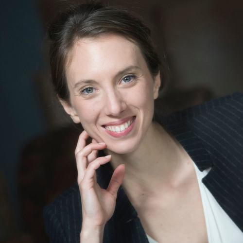 Aloysia Delahaut's avatar