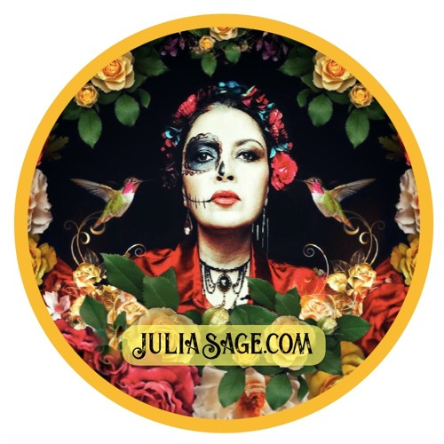 Julia Sage's avatar