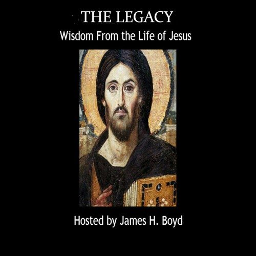 The Legacy: Wisdom From the Life of Jesus's avatar