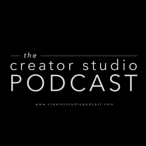 The Creator Studio Podcast's avatar