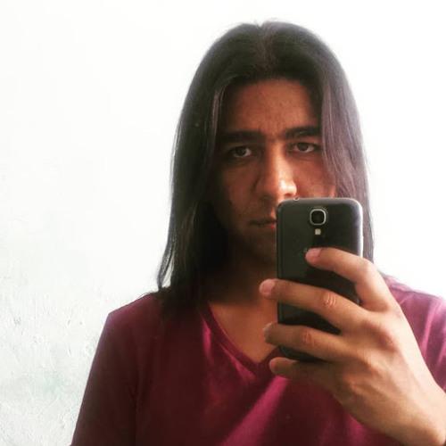 Alfonso Corona Herrera's avatar