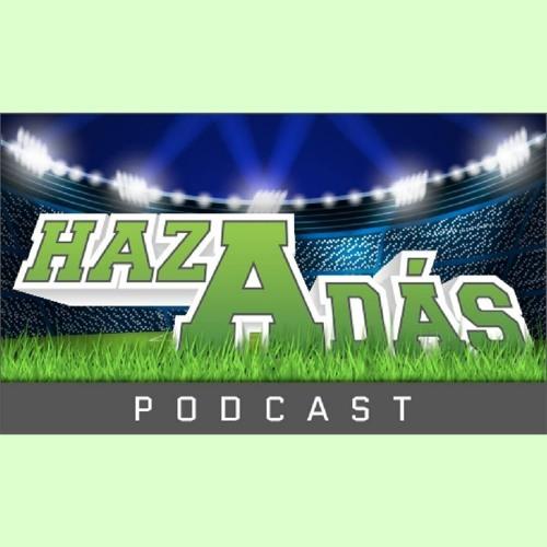 Hazaadás's avatar