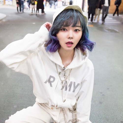 KISADORI's avatar