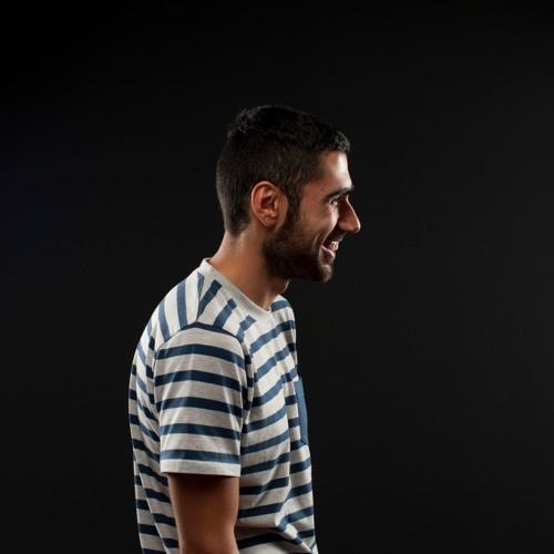 SoundMeBrown's avatar