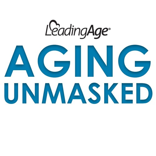 #3 Ageism featuring Tracey Gendron, Roberta Jacobsen, and Your voicemails