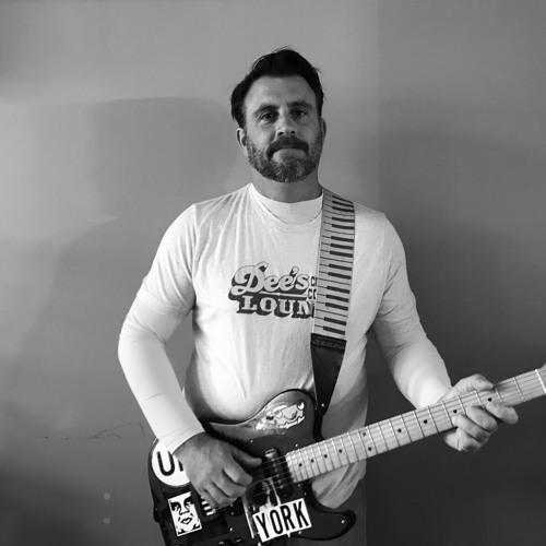Matt York's avatar