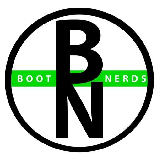 The Boot Nerds's avatar