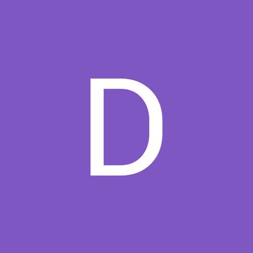 Donovan Masters's avatar
