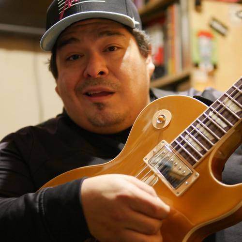 Chuck Rios's avatar
