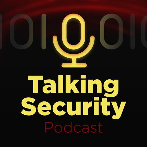 Talking Security's avatar