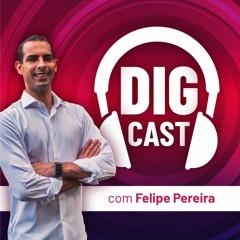CBN Recife - Como Conquistar A Atenção Na Internet - Mário Neto entrevista Felipe Pereira