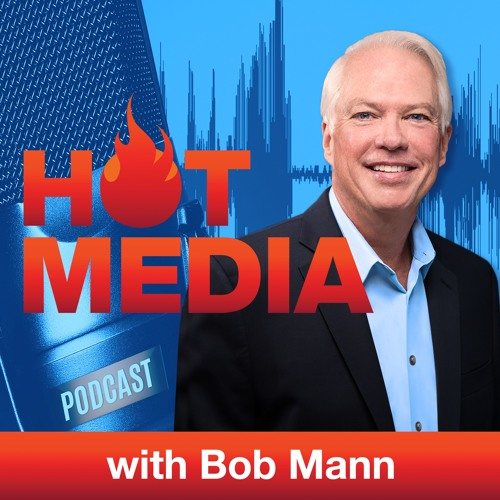 Hot Media Podcast's avatar