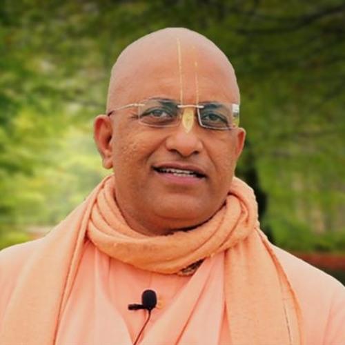 Bhakti Vinoda Swami's avatar