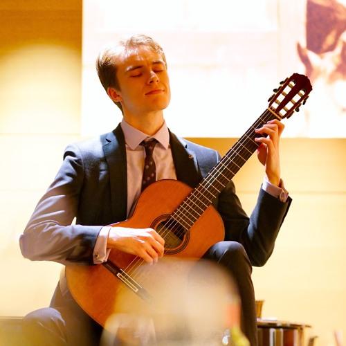 Emmanuel Sowicz's avatar